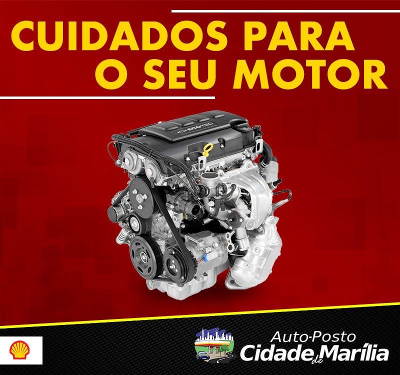 DICA: A Importância De Cuidar Do Motor Do Seu Carro 3