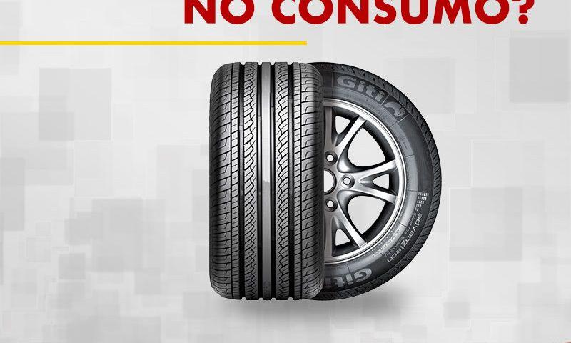 DICA: Pneus, Influenciam No Consumo Do Seu Veículo? 2