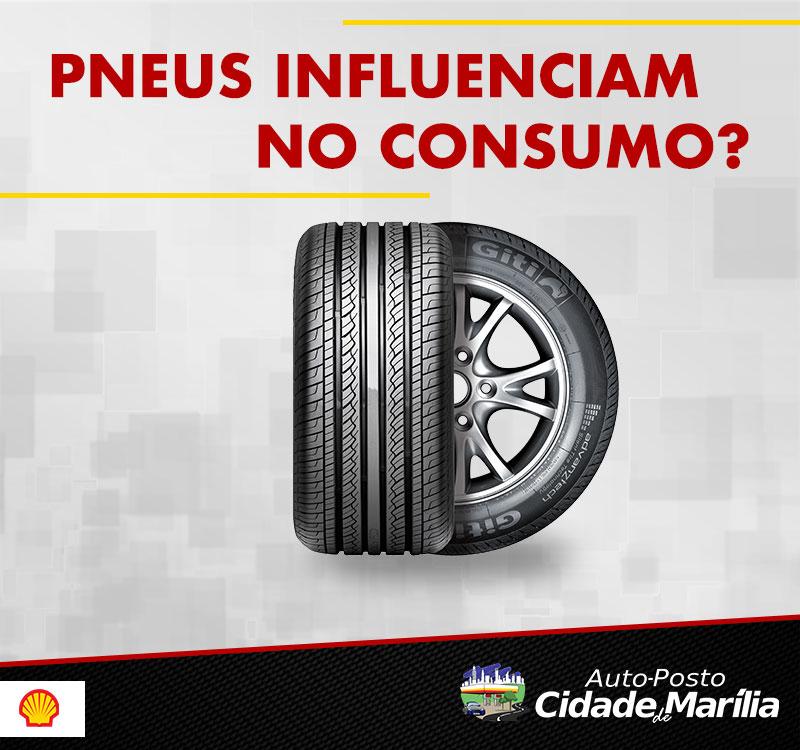 DICA: Pneus, Influenciam No Consumo Do Seu Veículo? 3