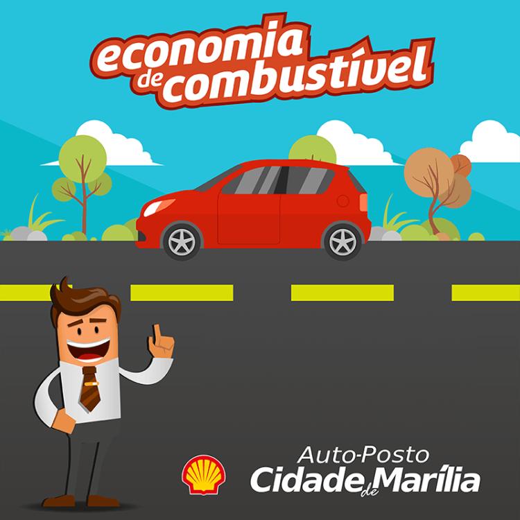 Série Economia de Combustível 25