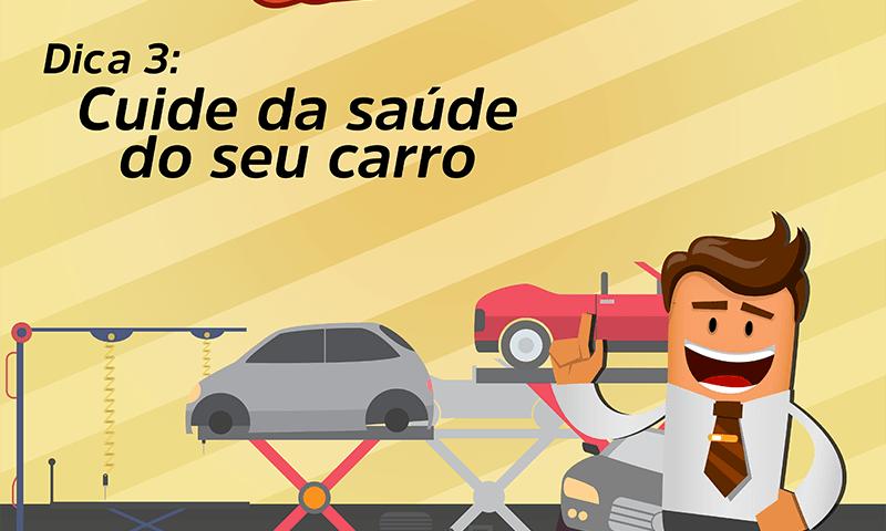 Série Economia de Combustível: DICA 3 - Cuide Da Saúde Do Seu Carro 2
