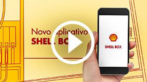 Assista ao vídeo e conheça o Shell BOX