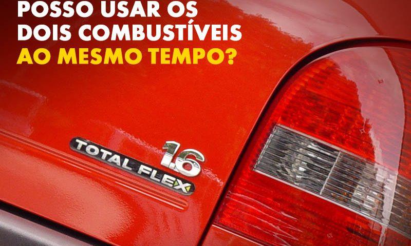 Posso Usar Etanol e Gasolina ao Mesmo Tempo no Carro Flex? 2