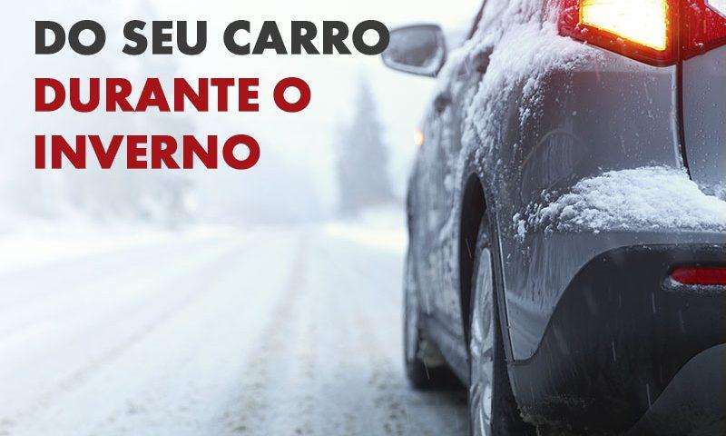 Cuidados Com o Seu Carro no Frio 2
