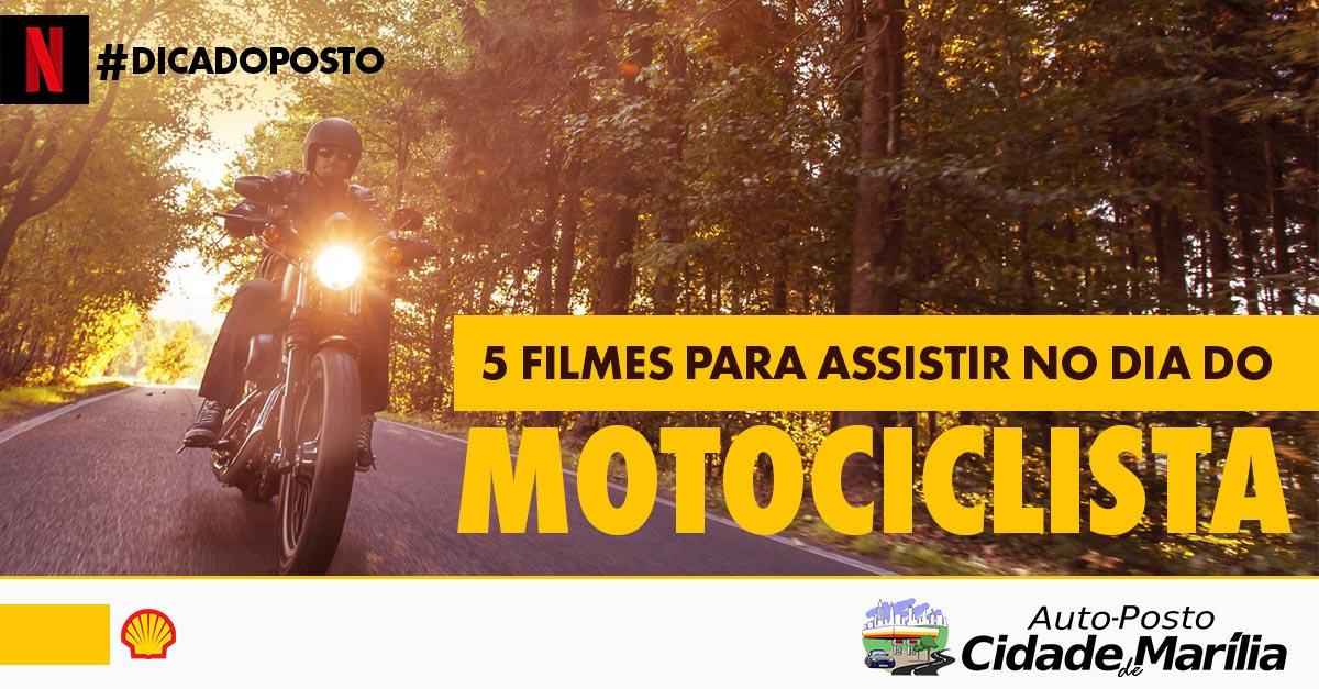 Filmes Para Assistir no Dia do Motociclista 3