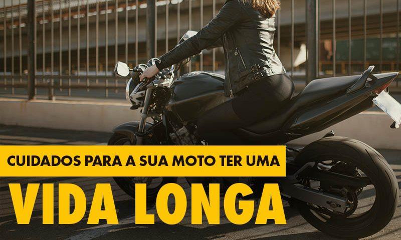Cuidados Para Garantir Que Sua Moto Tenha Uma Vida Mais Longa 2