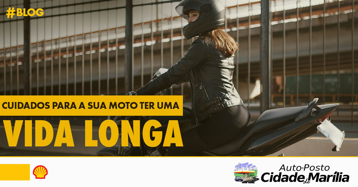 Cuidados Para Garantir Que Sua Moto Tenha Uma Vida Mais Longa 3