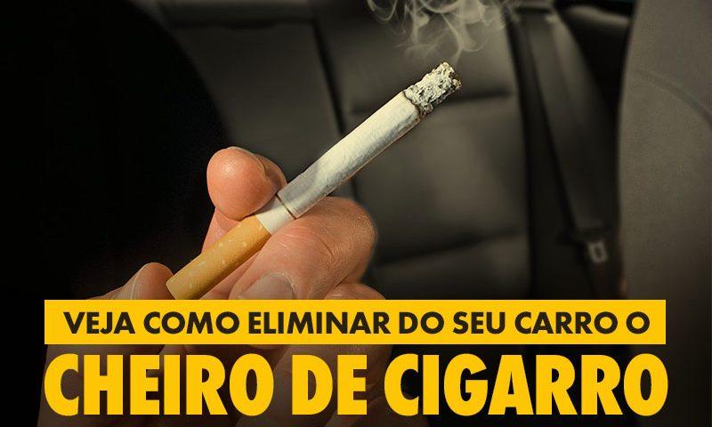 Veja Como Eliminar o Cheiro do Cigarro do Seu Carro 2