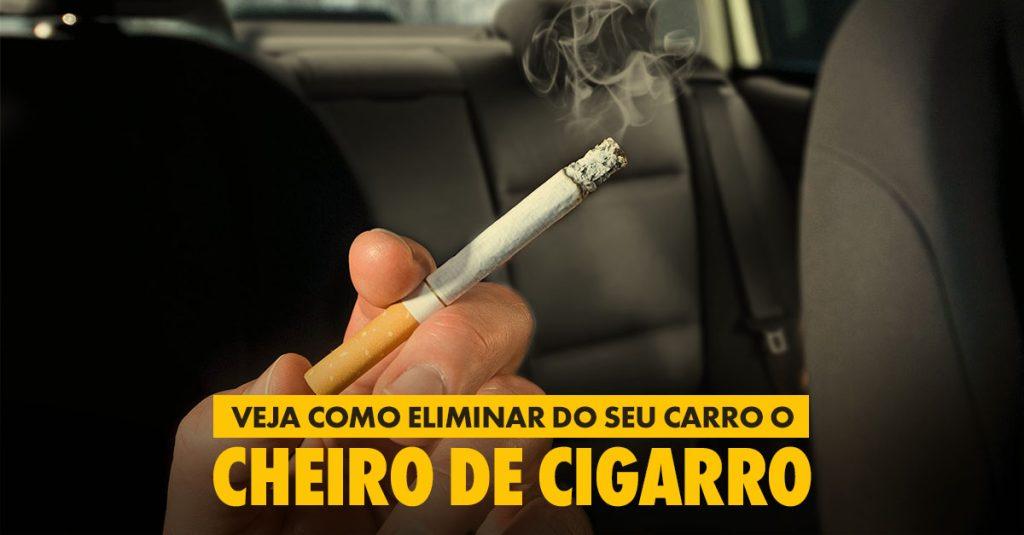 Veja Como Eliminar o Cheiro do Cigarro do Seu Carro 3