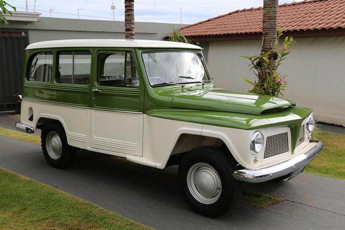 Os Preços dos Carros Antigos Quando Eram Novos 8