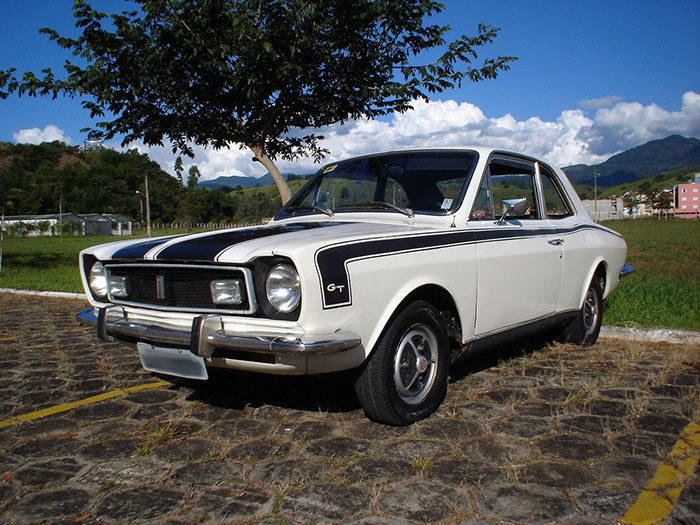 Os Preços dos Carros Antigos Quando Eram Novos 9