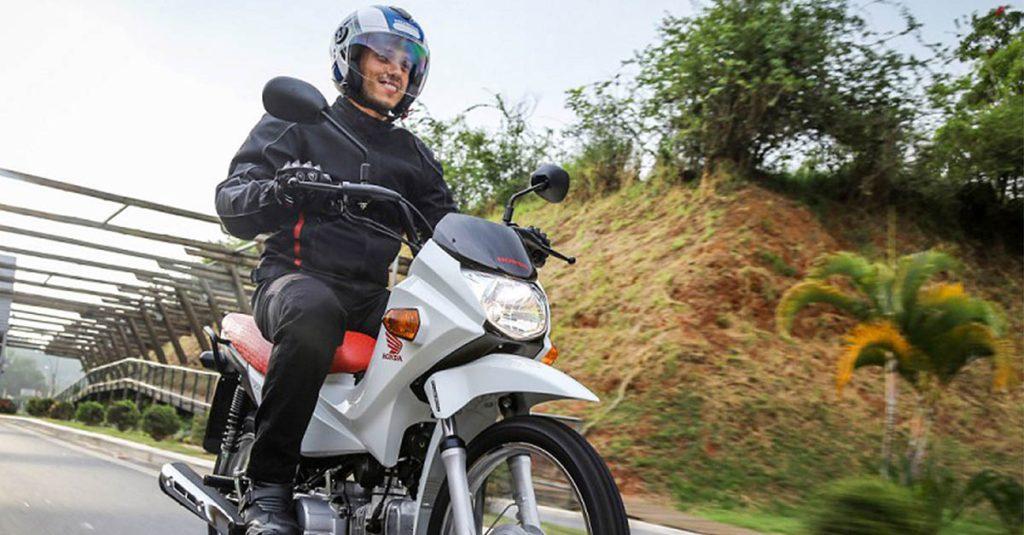 As 10 Motos Mais Baratas Vendidas no Brasil 3