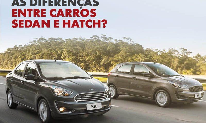 As Diferenças Entre Carros Hatch e Sedan 2