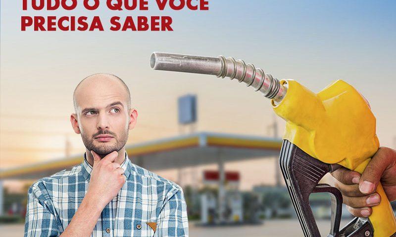 Gasolina Formulada: Tudo o Que Você Precisa Saber 2