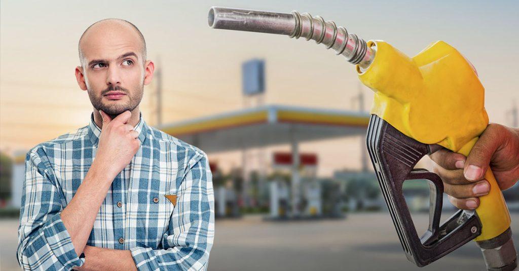 Entenda o que é a gasolina formulada