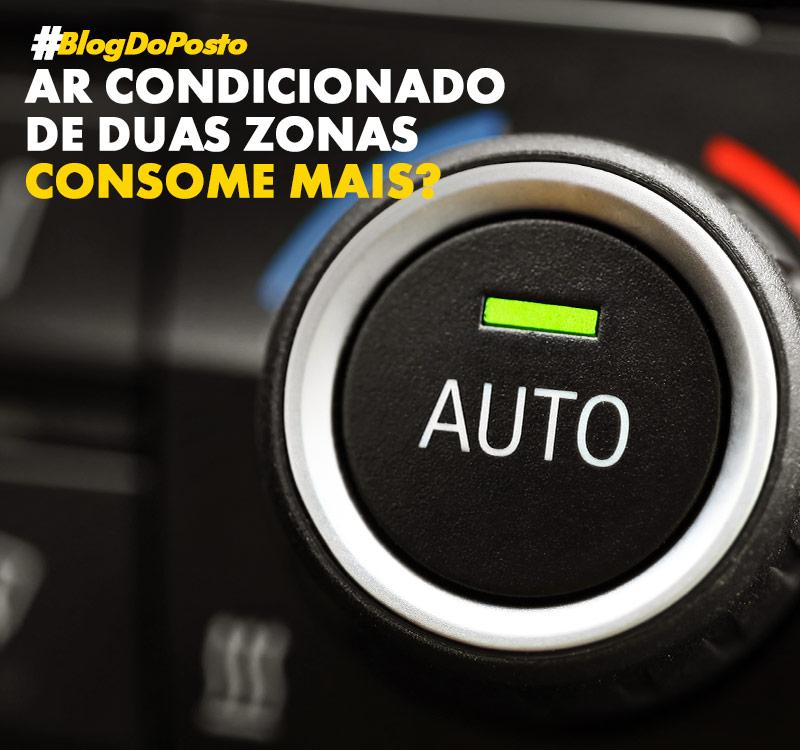 Ar condicionado Dual Zone Afeta o Consumo de Combustível do Veículo? 30