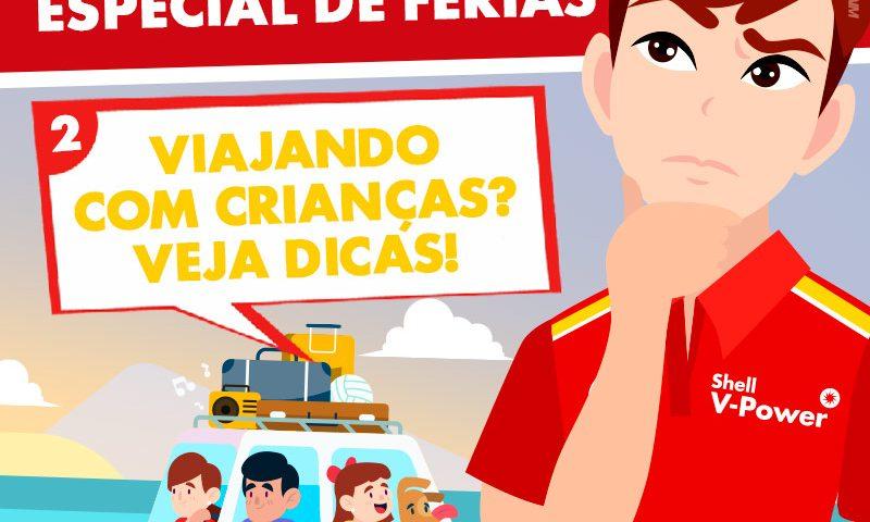 Especial de Férias - Viajando De Carro Com Crianças: Veja 5 Dicas Vitais Antes de Pegar Estrada 2