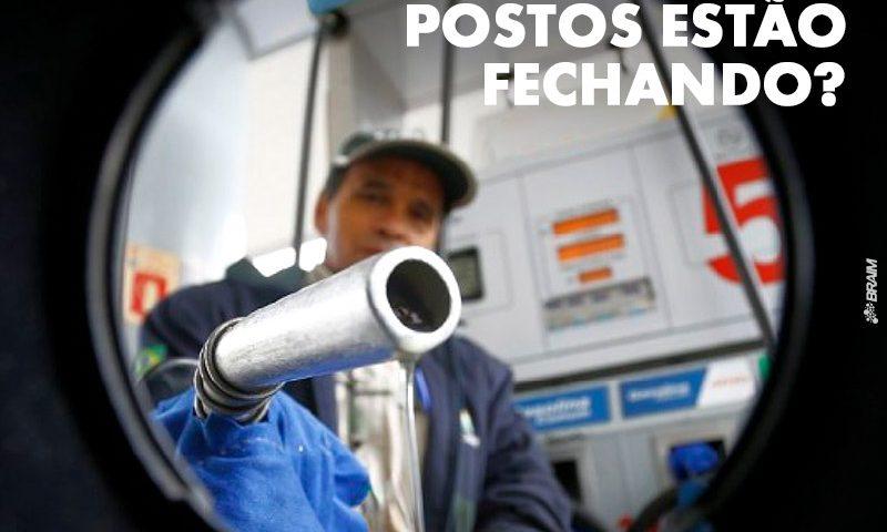 Preço dos Combustíveis: É o Culpado Por Alguns Postos Estarem Fechando as Portas? 2