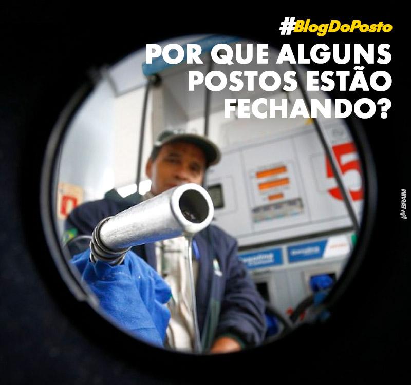 Preço dos Combustíveis: É o Culpado Por Alguns Postos Estarem Fechando as Portas? 30