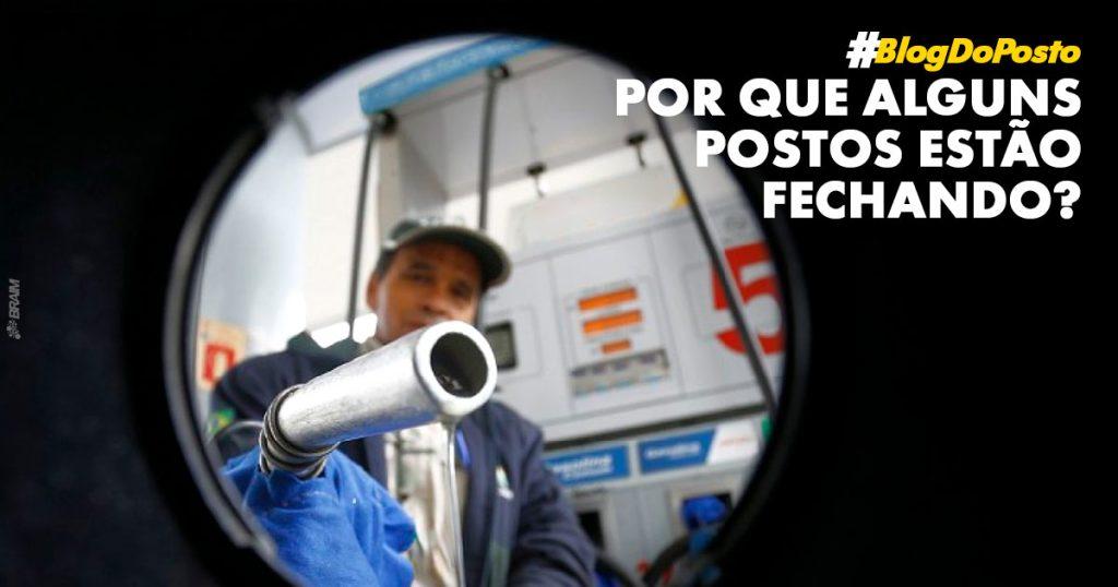 Preço dos combustíveis: É o vilão?