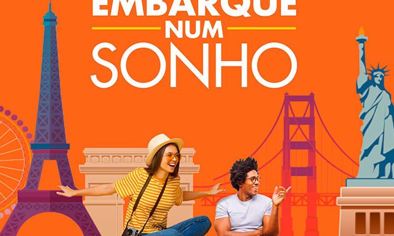 Promoção Shell Embarque Num Sonho - Veja Como Participar! 2