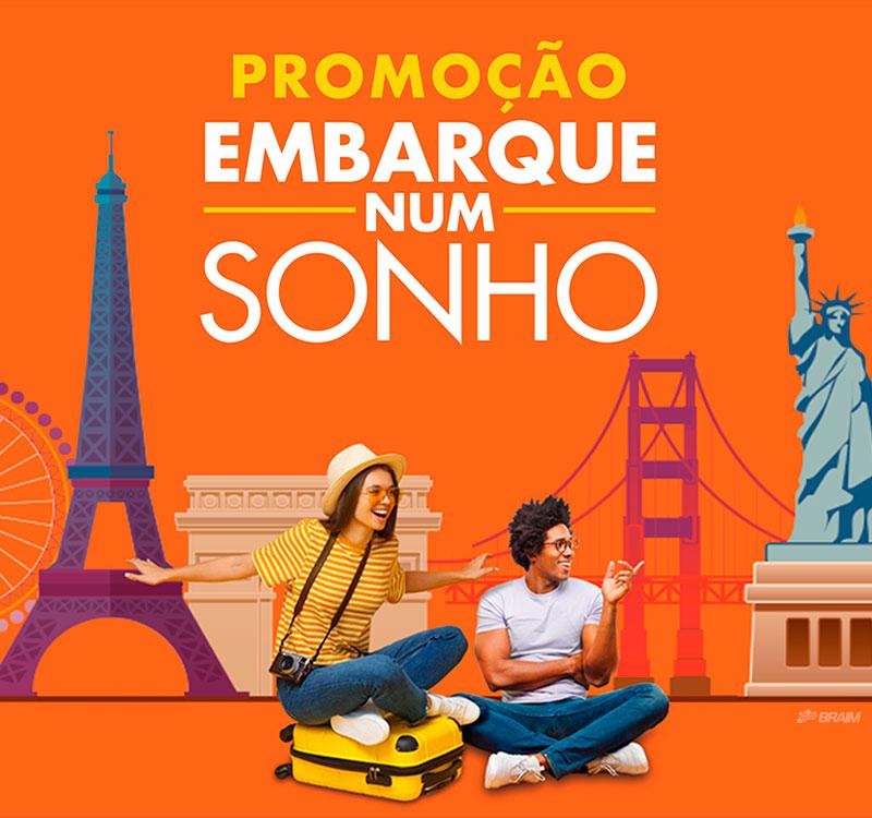 Promoção Shell Embarque Num Sonho - Veja Como Participar! 10