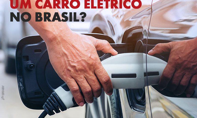 É Viável Carregar Um Carro Elétrico no Brasil? Descubra! 2