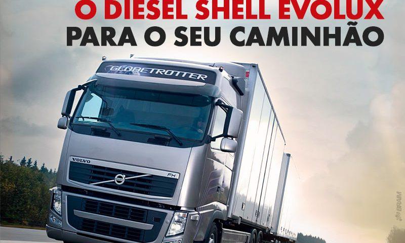 5 Razões Para Escolher o Diesel Shell Evolux Para o Seu Caminhão 2