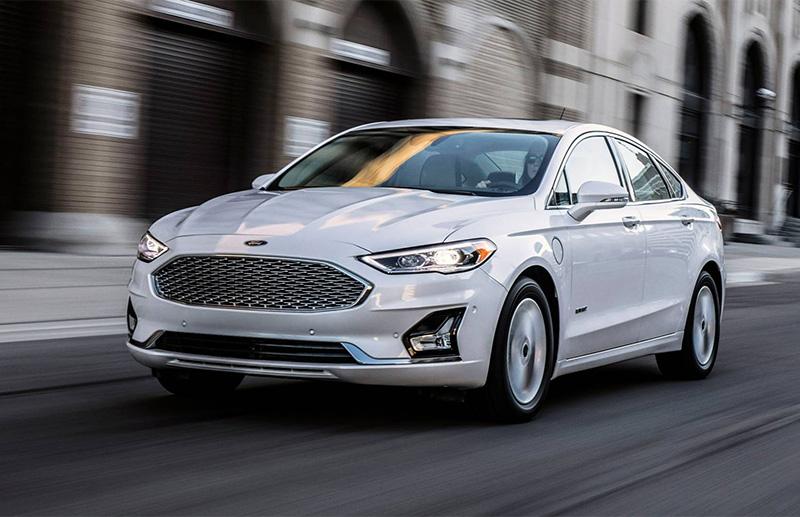 Fusion - carros que vão sair de linha em 2020