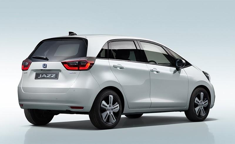 Honda Fit 2020 - carros que vão sair de linha em 2020