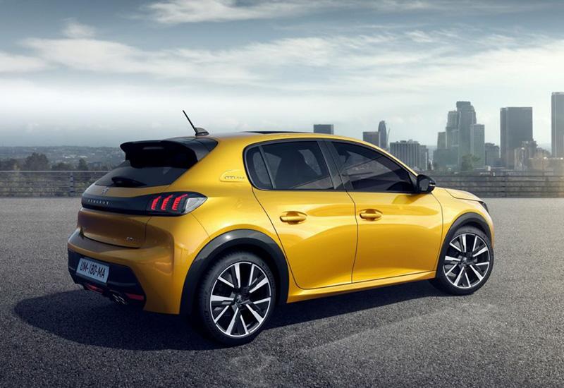 Peugeot 208 - carros que vão sair de linha em 2020